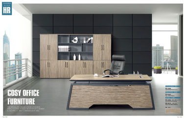 Manager Desk Office Manager Desk Executive Desk Customized Size Office Desk