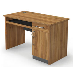 Particle Board Home Furniture Office Computer Desk Environment Friendly