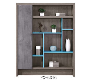 Modern Vertical Office Storage File Cabinet Customized Color And Size