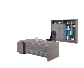 Elegant Office Furniture Executive Desk / Commercial Office Furniture